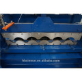 XN 830 cold steel glazed tile roof/wall panel chinese roll forming machinery