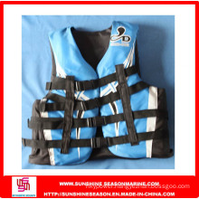 High Quality Life Jaket, Life Vest, Personal Flotation Device, Lifejacket (LJ-03)