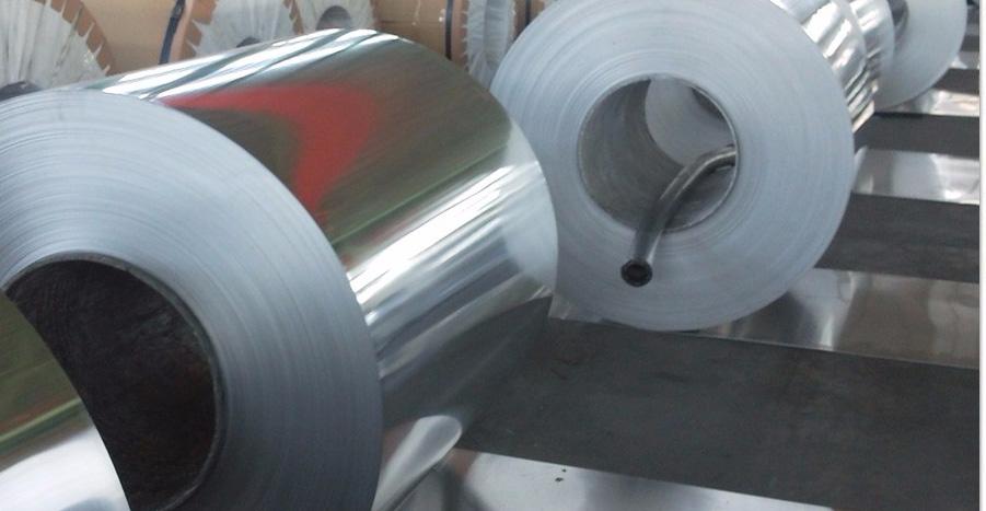 Aluminium coil 5083 H24