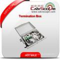 High Quality W-16 Fiber Optic Terminal Box/Optical Fiber Distribution Box
