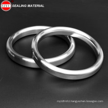 F51/Ss347 Oval R34 Graphite Seal Ring