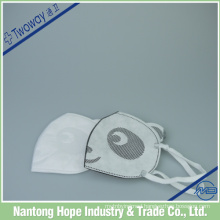 face mask with design gauze mask