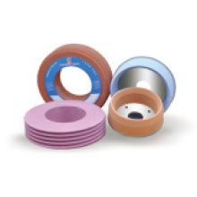 Gear Grinding Wheels, Bonded Abrasives