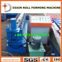 Máquina de fabricação de ângulo e canal
