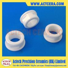 Machining 99% Alumina Ceramic Spacer/Washer