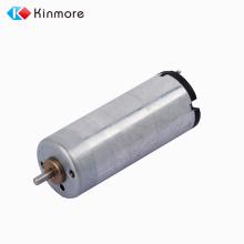 Hochleistungs-Gleichstrommotor für elektromagnetische Bremsen - Teile und Funktion
