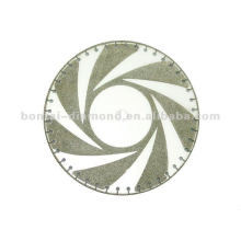 granite diamond blade