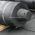 UHP 500mm 600mm Graphite Electrodes for Arc Furnaces
