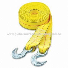 Towing Equipment with Zinc-plated Forged Hooks