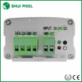 170pixels dmx to spi decoder dmx to ws2811 decoder led dmx decoder