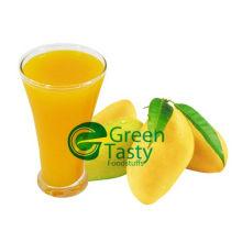 Mango Pulpy Früchte Saft trinken Fruchtsaft