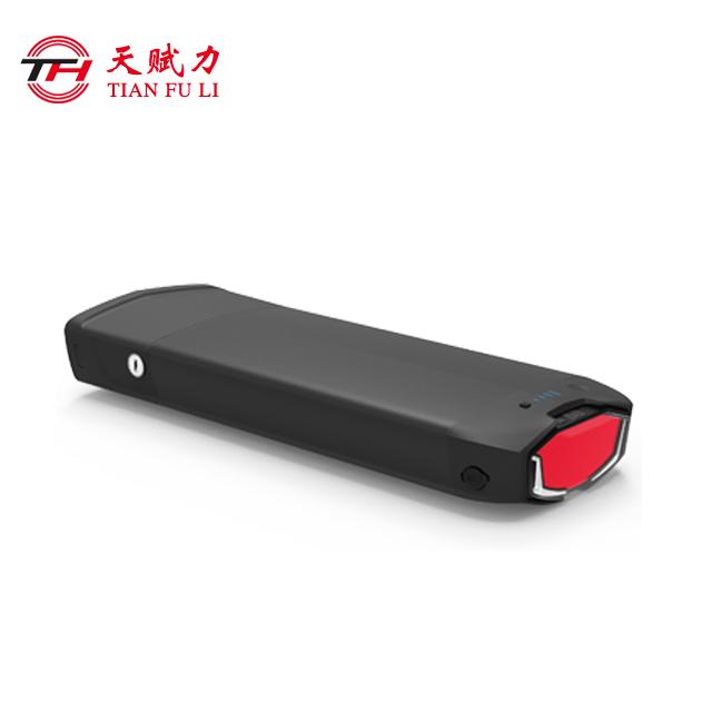 e-bike lithium battery