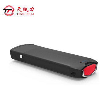 High power 48v14ah lithium battery with charger