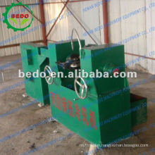 reduces the diameter machine for steel rebar producing process(in cold rolling process)