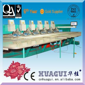 Multi-Köpfe Hotfix Maschine HUAGUI