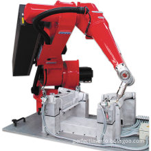 Laser Robotic Fiber Laser Cutting Machines (PE- ROBOT- 200 / 300 / 500)
