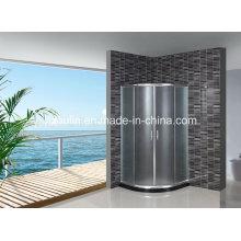Einfache Duschkabine Zimmer (AS-909 ohne Fach)