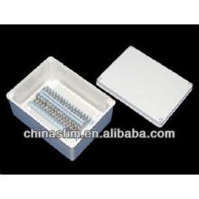 High Quality Terminal Block Box/Plastic Tj-30p-S Electrical Enclosure