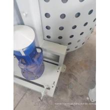Máquina de imersão de lama para fundição de investimento