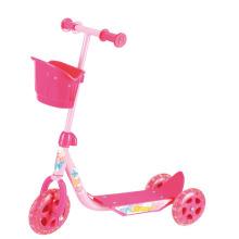 Мини Tri-Scooter с лучшими продажами (YVC-003)