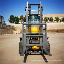 2 Ton Diesel Rough Terrain Forklift