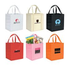 사용자 지정 접이식 비 짠된 가방