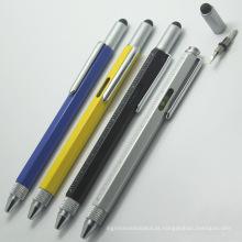 Muti-Functional Stylus Metal Touch Pen para Laptop