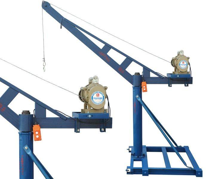 mini lifting portable crane