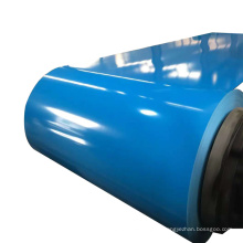 Prepainted coated steel coil ppgl ppgi color coated galvanized steel