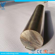 GB705 polido e decapado 321 diâmetro 10 milímetros barra redonda de aço inoxidável Qualidade Escolha