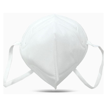 Cone Niosh N95 Cup Medical Mask Respirator