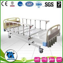 MDK-T201 Hospital beds 4 set manual crank system