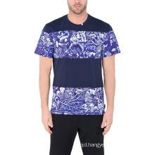 Custom Slim Fit Cotton Tshirt