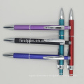 Promotional Click Metal Pen With Logo