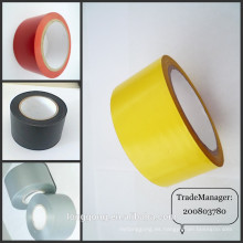 Cinta adhesiva para tubos de gas de PVC