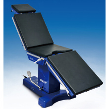 Hospital Equipment Electric Mechanical Operating Table