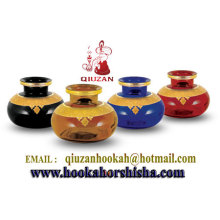 General Small Fashion Hookah Shisha Bottle Vase