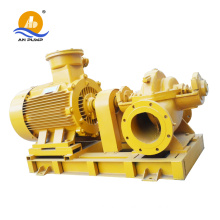 Stationary 20 inch centrifugal agricultural irrigation water pump