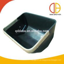 Alibaba China Fornecedores de Ouro Pig Feeder