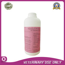 Veterinary Drugs of Florfenicol Oral Solution (10%)