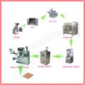 Линия по производству конфет на продажу