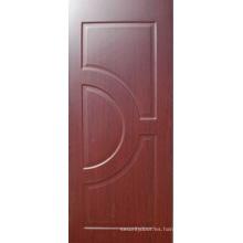 Piel de la puerta de melamina (YF-MS04)