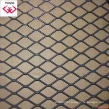 Diamond Expanded Metal Mesh (TYH)