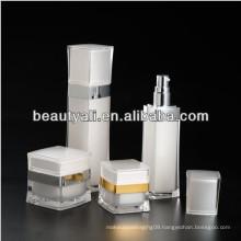 Luxurious Acrylic Jar