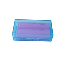 Caja de batería OEM caja de plástico 18650