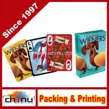 Cartes à jouer merveilleuses Wieners (430200)