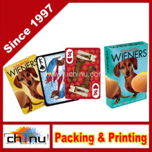 Wonderful Wieners Playing Cards (430200)