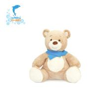 Большая плюшевая игрушка медведь