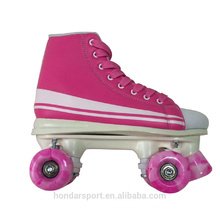 2017 New hot sale fashion safety quality children skate roller