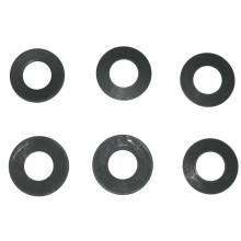 rondelle en titane falt